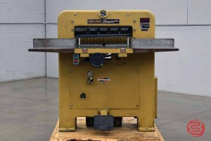 Challenge 305 MC Hydraulic Paper Cutter - 013021082750