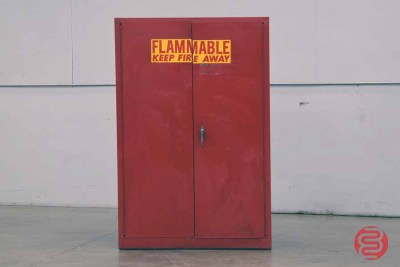 Eagle PI-47 Paint and Ink Safety Cabinet - 020221025300
