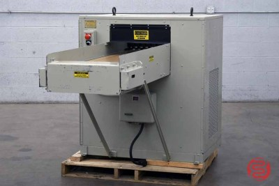 Industrial Shredder and Cutter Model 20S - 020421123930