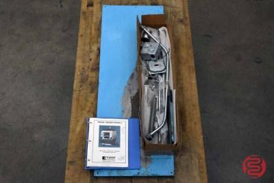 Kansa Padder Series 3 Automatic Padding System - 022321082530
