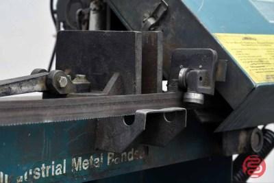 Metalcutting Band Saw - 020221013250