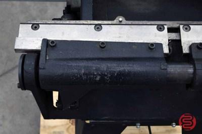 Scott Heavy Duty Index Tabcutting Machine - 022021104330