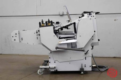 2010 Heidelberg VSA 66 Vertical Pressure Stacker - 031121114750