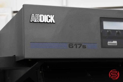 AB Dick 617S Platemaker - 030821104950