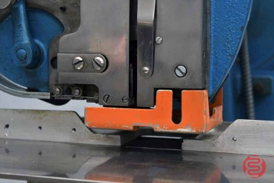 Acme Interlake Model A Flat Book / Saddle Stitcher - 030821081500