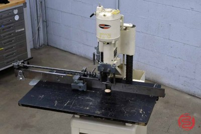 Challenge Model MF Single Head Paper Drill - 030821023150