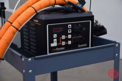 ITW Dynatec Dynamini Adhesive Supply Unit w/ Hose - 031121084940