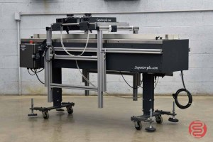 Lug Packaging Infeed Conveyor - 032421105050