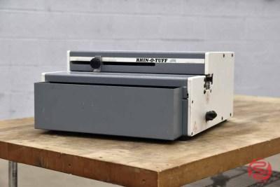 Rhin-O Tuff HD7000 Ultima Punch - 033021121010