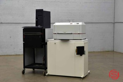 1999 Rip-It Speedsetter X2 Computer to Plate System - 041221122050