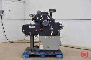 2005 Ryobi AB Dick 9920 Single Color Offset Press - 042921023010