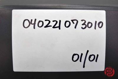 2015 HP Latex 360 64in Wide Format Printer - 040221073010