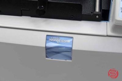 2016 Xante Impressia High Speed Digital Press - 042021105050