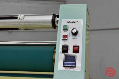 65in Master MVT-600 Cold Laminator - 042421095050