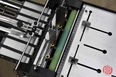 AB Dick 1200 Envelope Feeder w/ Conveyor - 041221104050