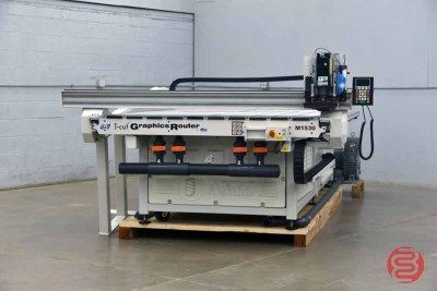 AXYZ MGE M1530 Graphics Router Table - 042721092010
