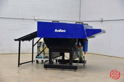 Anitec Model DN32 Plate Processor - 040121023020