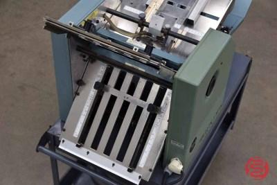 Baum 714 Ultrafold Air Feed Paper Folder - 043021115050