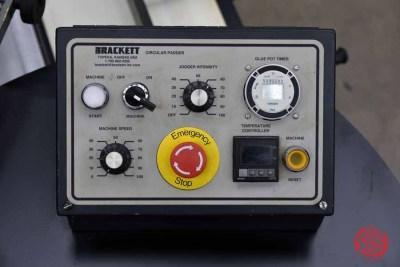 Brackett 19in Circular Padder - 040621011020