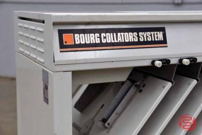 C.P Bourg BC15 Collator - 042221033010