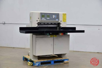 Challenge Champion 305 XG Hydraulic Programmable 30.5in Paper Cutter - 042121102020