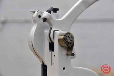 Eyeleting Machine 101-00/11 - 041221081010