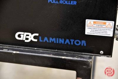 GBC 6036 Double Sided Hot Roll Laminator - 041521122050