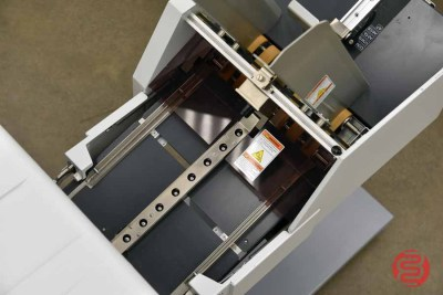 Oki C931e Digital Color Printer w/ Straight Shooter Conveyor and Feeder - 041221091020