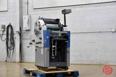 RYOBI 3200CD Single Color Offset Printing Press - 043021085550