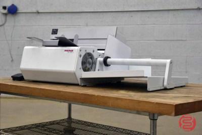 Renz DTP 340A Semi-Automatic Desktop Punch - 042921013030