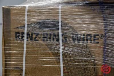 Renz Ring Wire - 042921081020