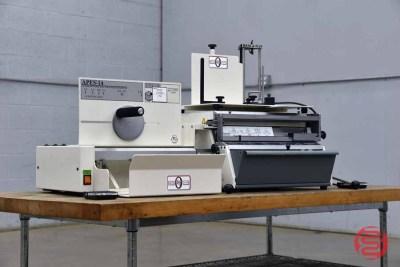Rhin-O-Tuff APES-14, HD7700 w/ PAL-M Paper Picker Module - 042621084010