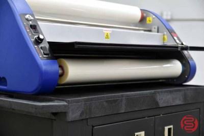 "USI 2700 27"" Digital Thermal Roll Laminator - 042621091010"