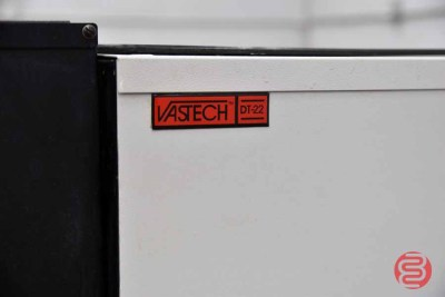 Vastech DT-22 Deep Tank Processor - 040621035120