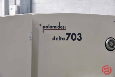 2007 Palamides Delta 703 Automated Banding Delivery System - 052621111320