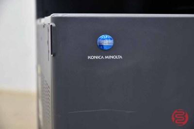 2008 Konica Minolta Bizhub C353 - 052221075902
