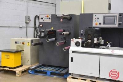 ABG Digicon Omega Label Printing System - 052721082546