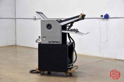 Baum 714 Ultrafold XE Air Feed Paper Folder - 052421091034