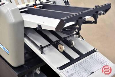 Baum 714 Ultrafold XLT Air Feed Paper Folder - 052421084612