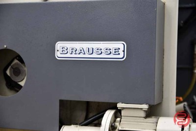 Brausse BF-750E Automatic Foil Stamper - 043021030510