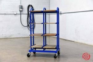 Ferrell Paper / Bindery Cart - 052421015729