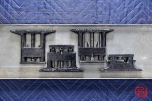 Letterpress Lock-Up Furniture (Qty - 4) - 050621120736