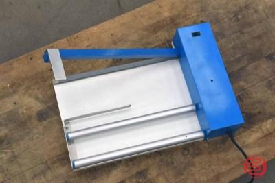 Manual Bagging System - 051221075834