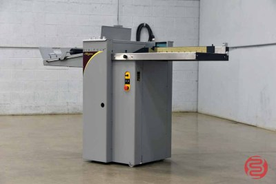Morgana DigiFold Pro Automatic Paper Folder and Creaser - 052721104211