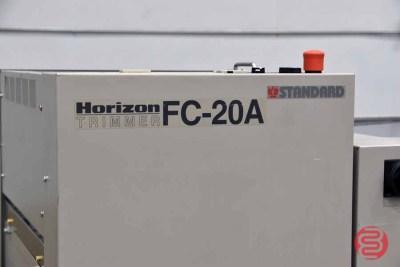 Standard Horizon Booklet Maker - 052421023510