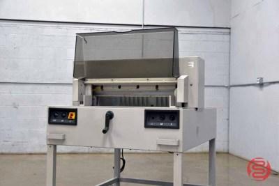 Triumph Ideal 6550-95 Paper Cutter - 052021122236