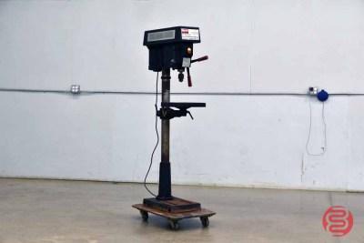 2006 Dayton 17in Drill Press - 061521030311v