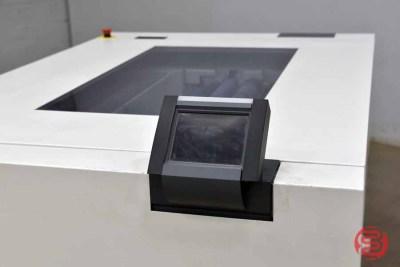 2008 Glunz and Jensen Thermal Plate Processor FLH 85 ZP Quartz 85 III - 061621102050