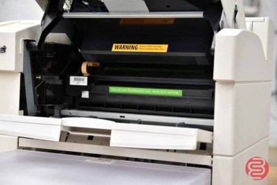 2013 Xante PlateMaker 6 Computer to Plate System - 060921075820