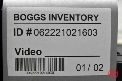 2015 Rimage 8100N High Performance CD/DVD Producer - 062221021603
